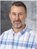 Dr. Randall Brown
